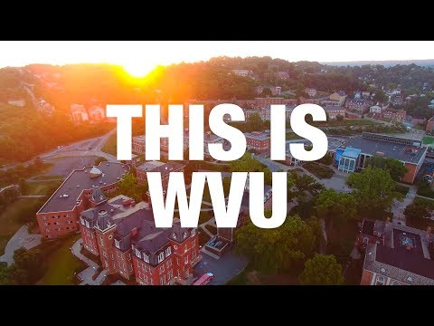 THIS IS WVU 💛💙