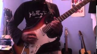 Sadda Haq Guitar Cover (Full Song)