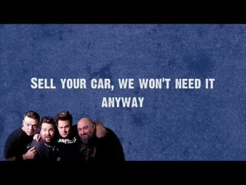 Bowling For Soup - Running Away (w/lyrics)