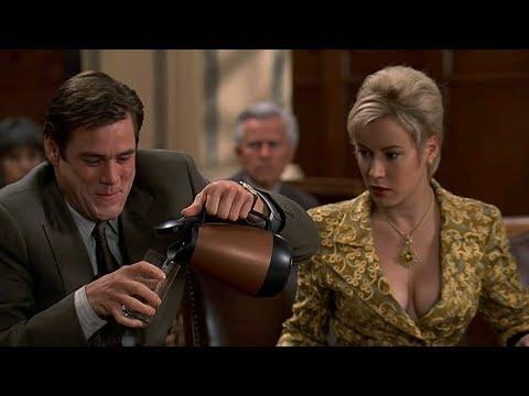Liar Liar 1997  ►Comedy movies with Jim Carrey