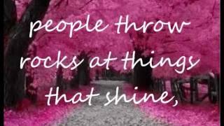 Taylor Swift - Ours (Lyrics)