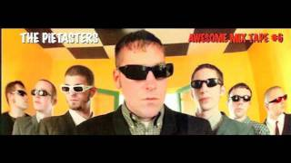 The Pietasters - Crawl Back Home