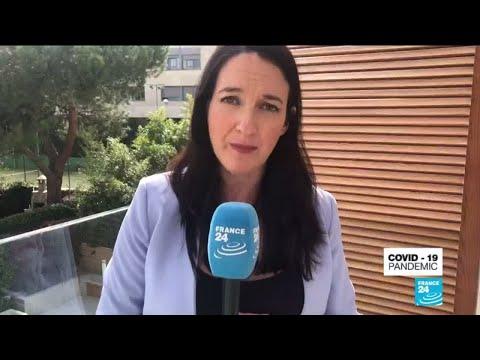 Coronavirus Outbreak In Spain: COVID-19 Cases Rise By 3,000 In 24 Hours