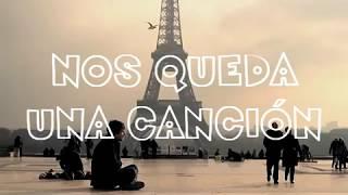 Dani Martín. Dieciocho (Lyric video).