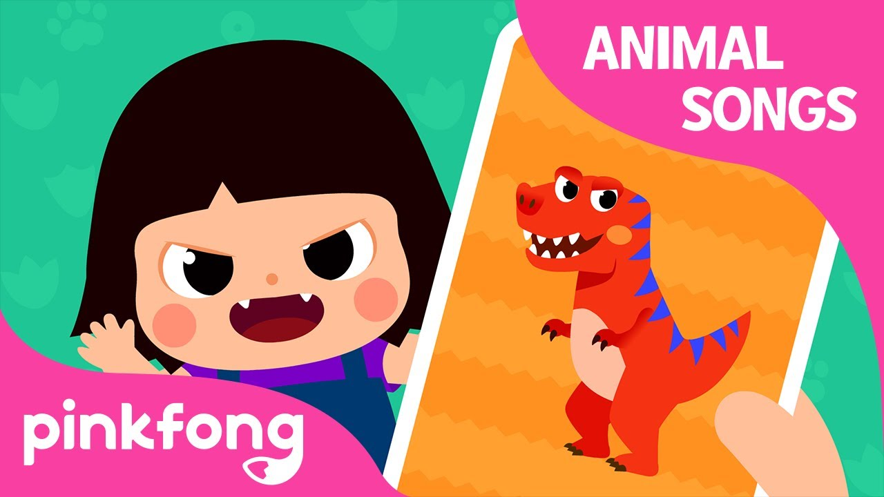 Guess the Animal | Animal Songs | Learn Animals | Pinkfong Animal Songs for Children