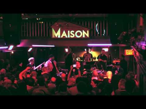 Fiya Powa live at the Maison presented by Fiyawerx Productions