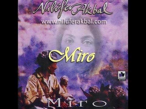Nilüfer Akbal - Miro (1995 - Miro albümü)
