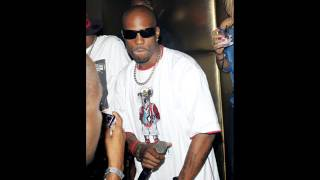 Here We Go Again - DMX (High Quality Audio)