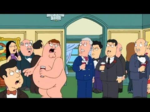 Family Guy - Der Perfekte Schwiegersohn