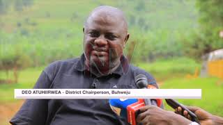 Buhweju leaders demand changes to local Govt budgetary processes
