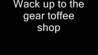 Reggie Stepper Drum Pan Sound with lyrics (sort of if it)