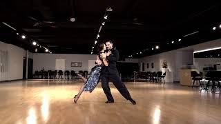 Michael Thomas & Marianella Michaud - Tango argentino