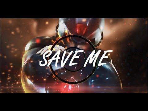 Save me : Intro Music ( wallpaper rockman )