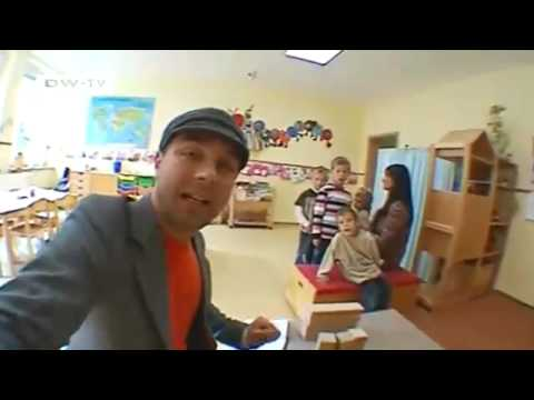 euromaxx  Die Wahrheit über Deutschland: Kindergarten