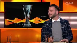 VTBL gemist? Jan Boskamp over mogelijke komst Mourinho naar Real Madrid