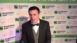 Golfasian wins Asia's Best Golf Tour Operator 2018