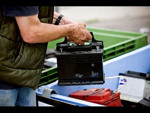 How To Save Your Car Battery Life Easily Basics For Beginners