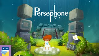 Persephone: iOS / Android Gameplay Walkthrough Part 1 (by Plug In Digital)