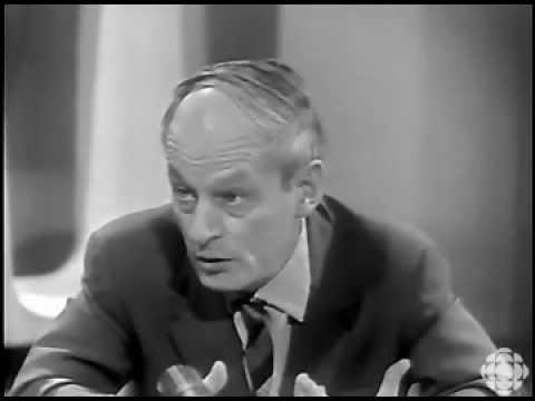 René Lévesque vs Les Casseurs