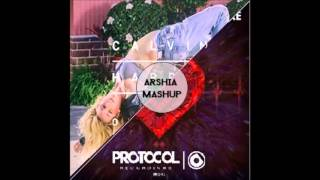 Heart Beat Out Side (ARSHIA Mashup) [+ MP3 320 Free Download Link]