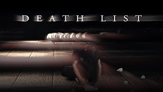 HATE SQUAD - Death List (Official Video)