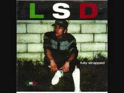 LSD 1nce again in tha holdin tank