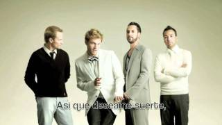 Something That I Already Know - BackStreet Boys (Traducida)