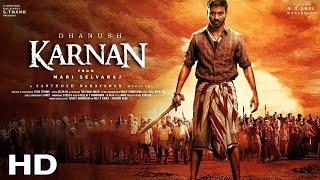 Karnan Full Movie HD facts 4K | Dhanush | Mari Selvaraj | Santhosh Narayanan |K S Thanu |V Creations