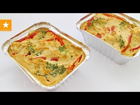 Рецепты приготовления блюд с фото -