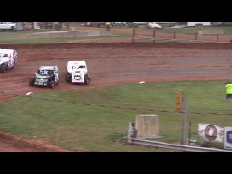 6 16 17 Modified Heat #3 Bloomington Speedway