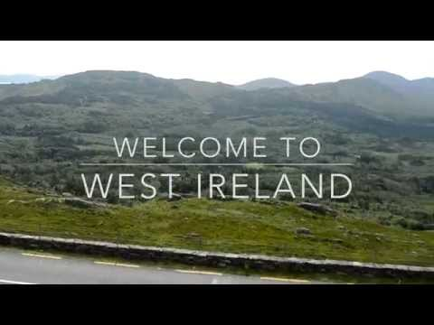 South West Ireland Road Trip