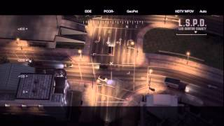 Grand Theft Auto V Gameplay: Stealing A Z Type For Devin
