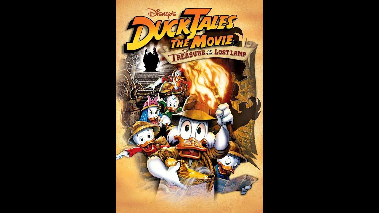 Download Ducktales Treasure of the Lost Lamp Audiobook