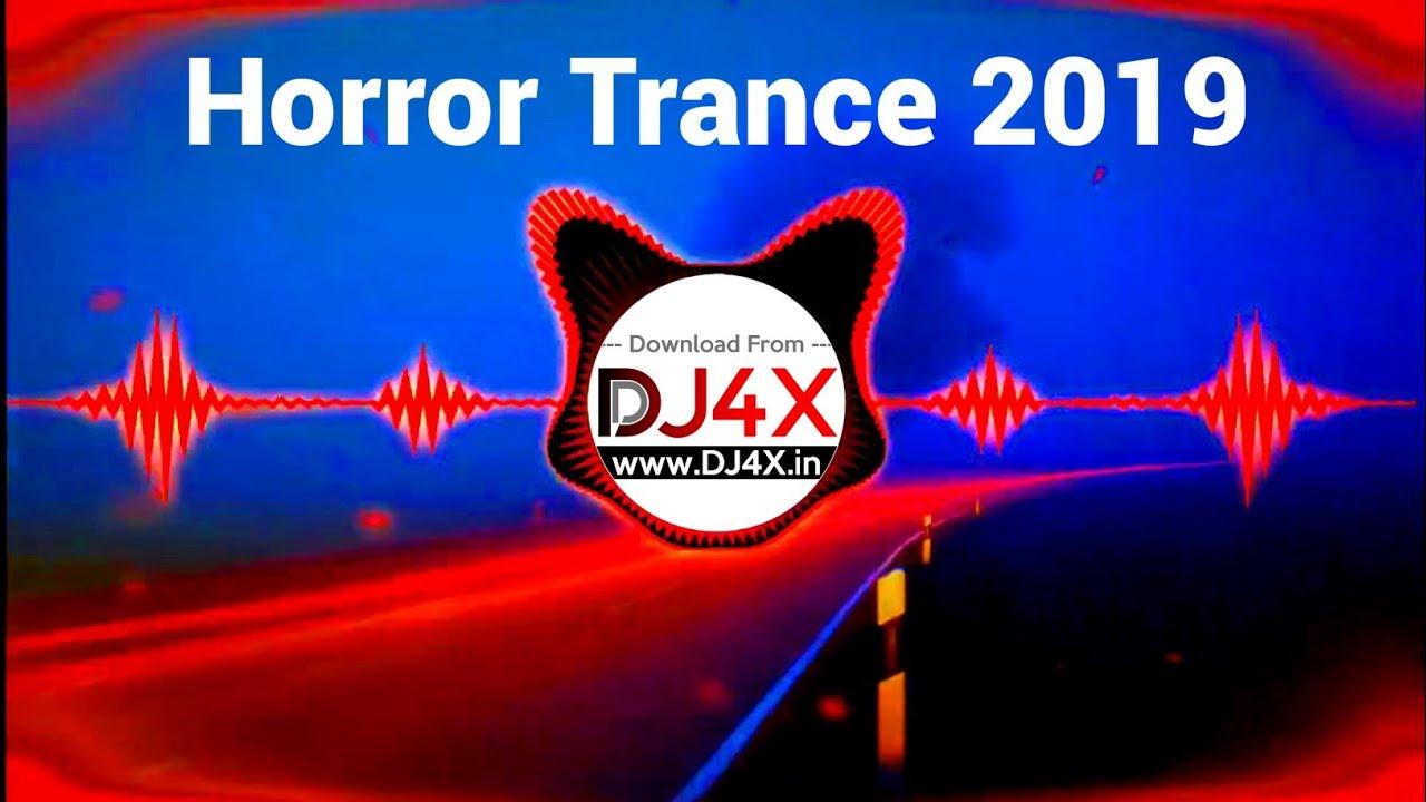 Horror Trance 2019 | DJ Competition Hard Bass Bhutiya Mix