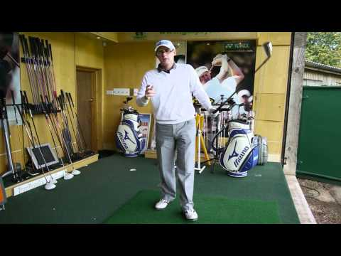 Golf Lesson How To Hit Your Long Irons