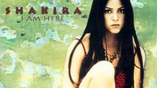 I Am Here (Estoy Aqui English Version) - Shakira