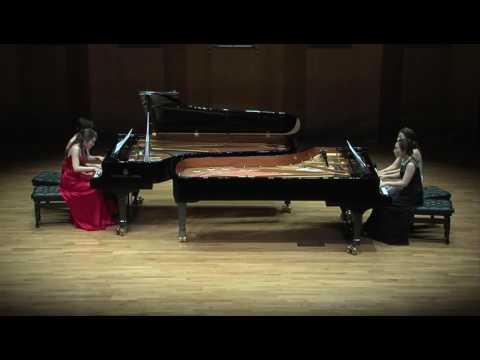 Stravinsky/Joo-Hye Lee arranged -  The Firebird Suite 1919