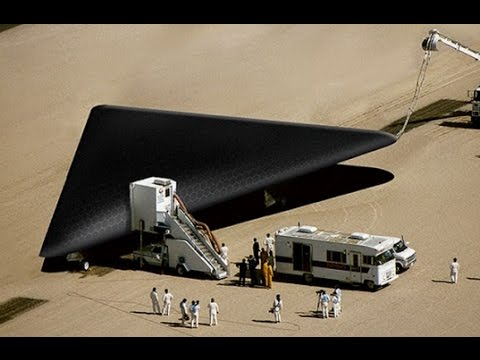 History Documentary 2017 ✦ Secret Nuclear Experimental Planes USA
