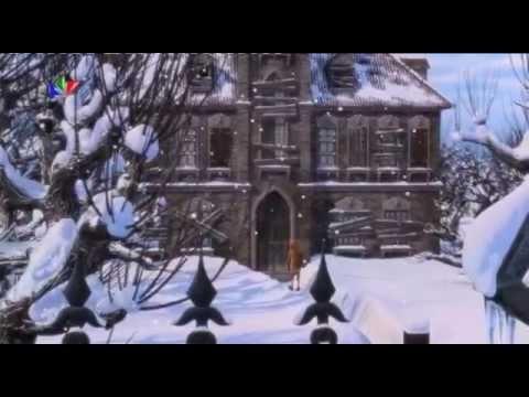 Sniego karaliene(lietuviskai)