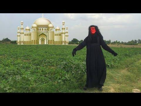 Shaitan Vs Azan | Shaitan Vs Namaz | Shaitan Vs Muslim | ATTOCK TV