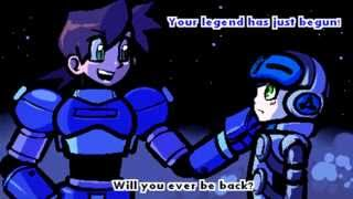 Mighty No.9 - Beck's Beginning