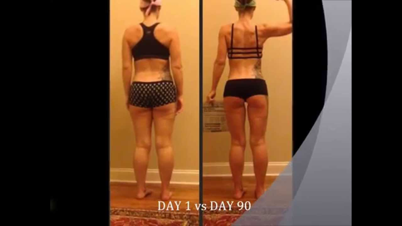 P90x3 Weight Loss Transformation 2014 Youtube
