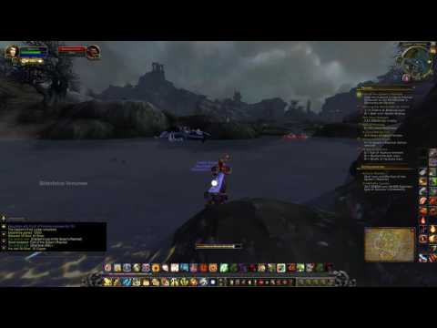 WoW: Legion - Part 12: Azsuna - Mak'rana And The Queen's Reprisal Storyline!