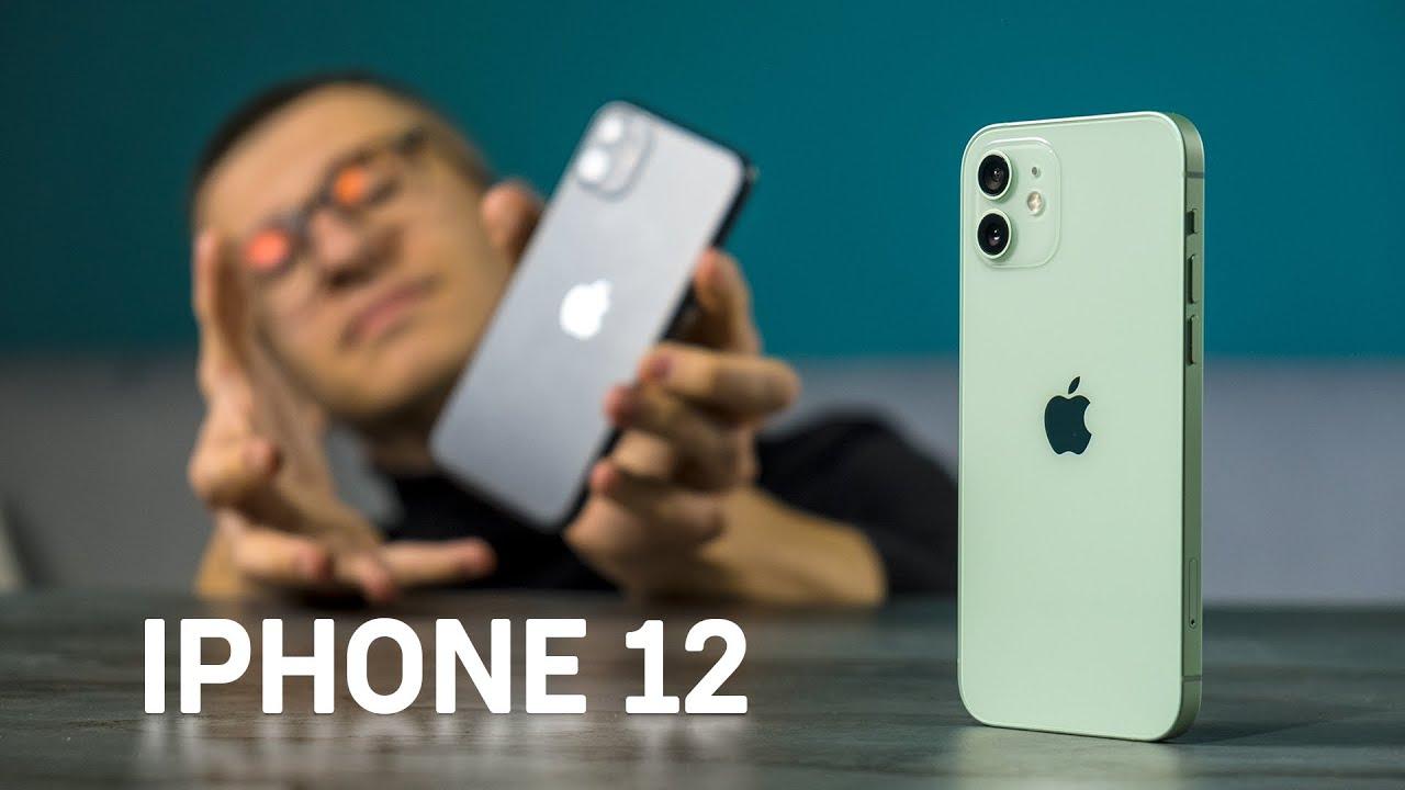 iPhone 12: Cu ce este mai bun? (review română)