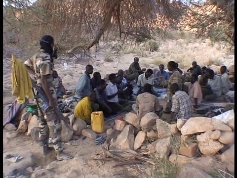 Niger, La Bataille De L'uranium - Documentaire Enquête