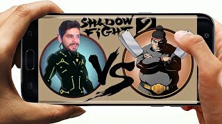 KASAP'TAN ET ALMA SATIR'INI AL! :) - Shadow Fight 2 Special Edition #13