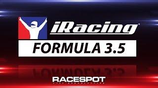 Formula 3.5 Championship | Round 1 at Zolder