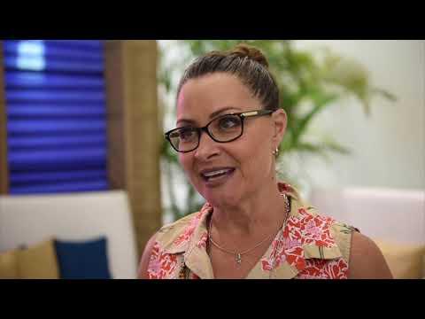 Melissa Alexander, director, leisure sales, USA & Canada, Atlantis Bahamas