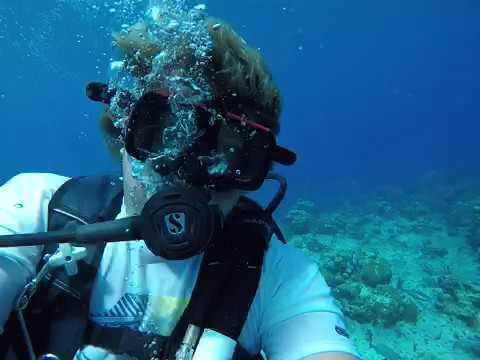 Cayman Island - Diving