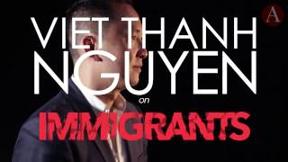 Viet Thanh Nguyen Explains the Difference Between Expats, Immigrants and Refugees.